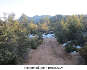 Hiking in Payson
