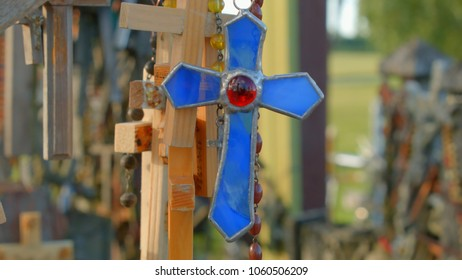 hill of the crosses 020