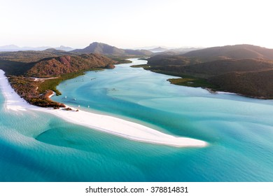 Hill Inlet, Australia