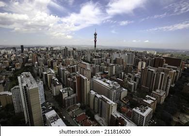 Hillbrow Johannesburg