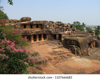 The hills of Udayagiri and Khandagiri located on the outskirts of Odisha's capital, Bhubaneswar, are historic remnants of India's rich past. The hills house a number of caves.