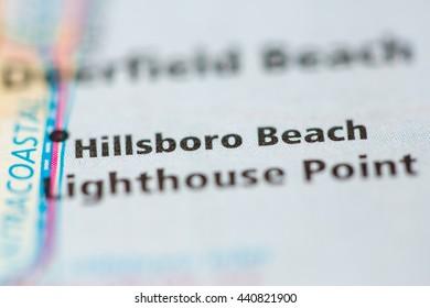 Hillsboro Beach. Florida. USA