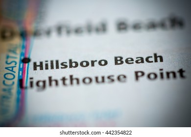 Hillsboro Beach. Florida. USA