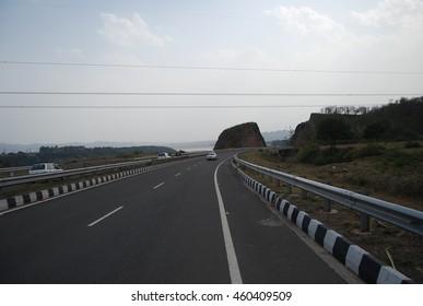 Himalayan Expressway Shimla Himachal Pradesh India
