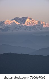 Himalayas, West Bengal, India, Asia