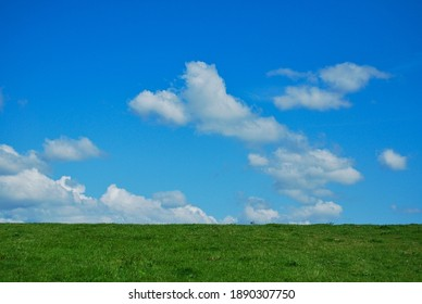 Himmel Blue Today Sky Nature Calm Background