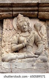 Hindu art in Indonesia