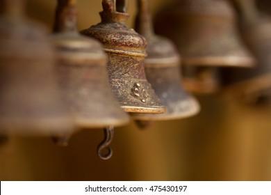 Hindu bells