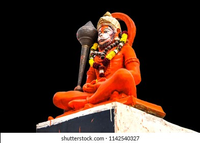 Hanuman Images Stock Photos Vectors Shutterstock