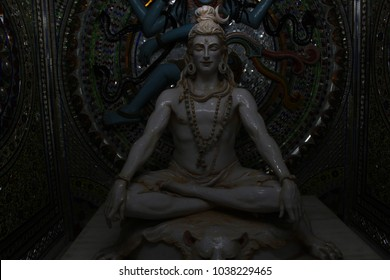 Shiva Images Stock Photos Vectors Shutterstock