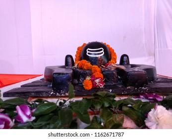 Hindu god Shiva's Shivling, Lord Shiv
