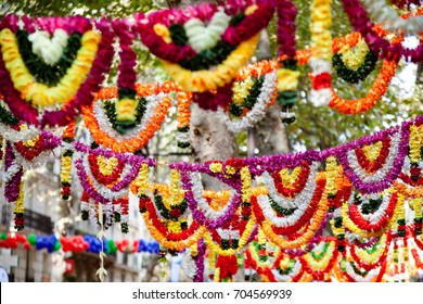 Hindu of Paris France celebrate Ganesh Chturthi hindu festival.