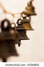 Temple Bell Images, Stock Photos & Vectors | Shutterstock