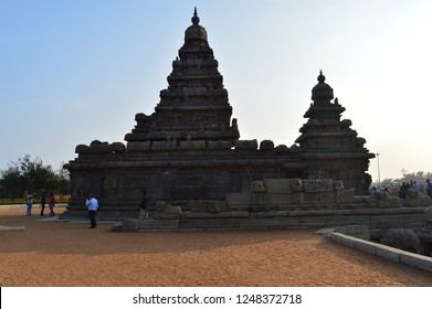 Hindu Temples and structures