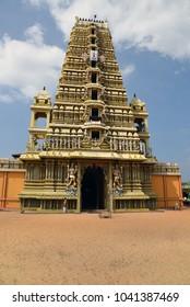 Hindu Temple,Sri Lanka