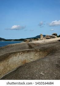 hinta hinyai at samui island