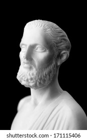 Hippocrates was an ancient Greek physician and is considered one of the most prominent figures in the history of medicine. (460-377 BC)