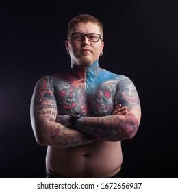 Tattoo rocker gma.cellairis.com: Rock