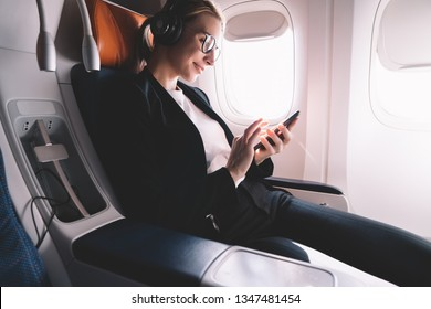 Airplane Seat Images Stock Photos Amp Vectors Shutterstock