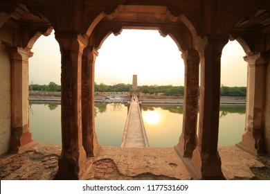 Hiran Minar , Pakistan