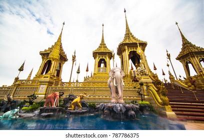 His Majesty King Bhumibol Adulyadej The beloved king of Thailand.
