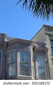 Historic Architecture in Charleston