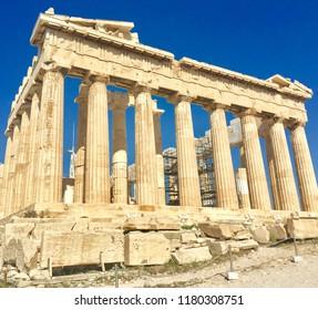Historic Athens, Greece