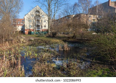 historic bohemian village in berlin germany