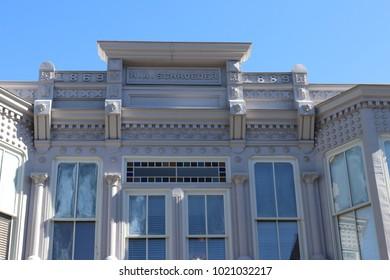 Historic Building Charleston