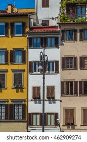 The historic buildings of Florence the birthplace of the Renaissance