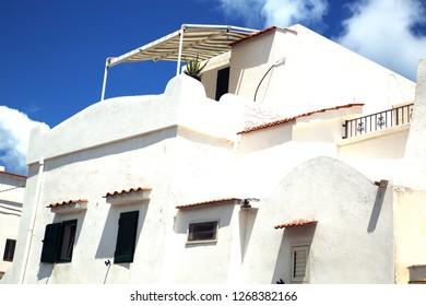 Historic center of Vieste