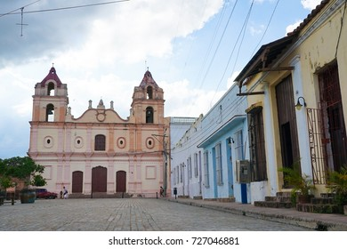 Historic Centre of Camagüey - UNESCO World Heritage Site in Cuba