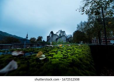 Historische Kirche in Deutschland Nervis
