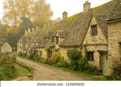 Historic Cottages - Bilbury, UK