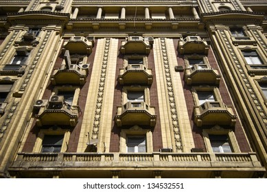 Historic Downtown Cairo