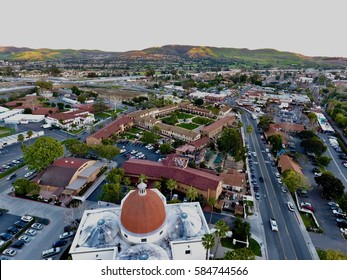 Historic Downtown San Juan Capistrano