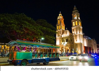 Historic Fortified Town of Campeche - UNESCO World Heritage