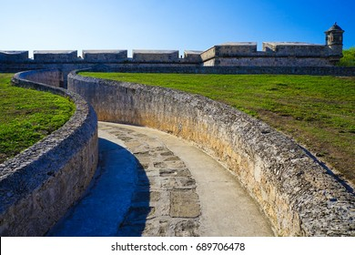 Historic Fortified Town of Campeche - UNESCO World Heritage - Fort San Miguel