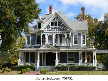 Historic House, Shreveport Louisiana