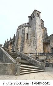 Historic monastery of Tomar, unesco world heritage, Portugal