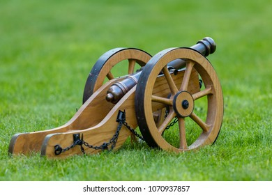 historic old cannon