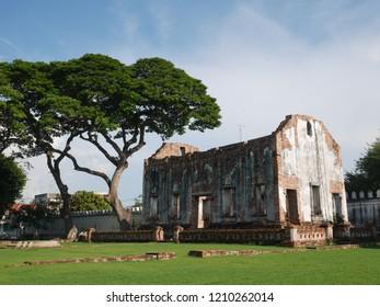 Historic Site in Lopburi
