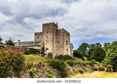 Historic Sizergh Castle and Garden is a stately home and garden at Helsington in the English county of Cumbria.