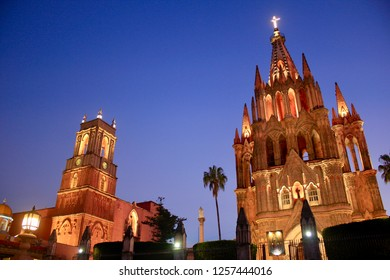 Historic Town of San Miguel de Allende
