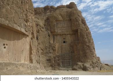 historic venue Shiraz Iran 14 Sep 2016