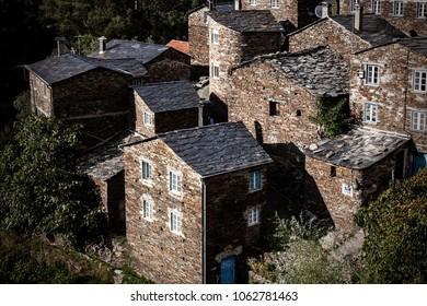 historic village Piodão