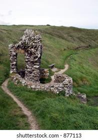 Historic well in Ireland