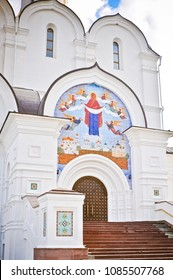 Historical building of Yaroslavl