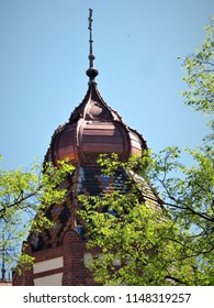 Historical buildings of Subotica