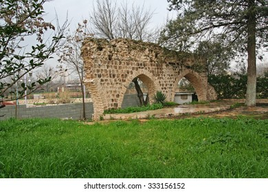 Historical city of Hama, Syria (Before Civil War)